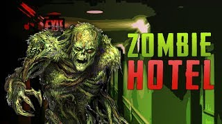 Zombie Hotel (Call of Duty Zombies Mod)