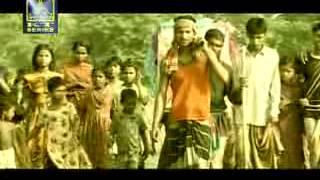 Bangla Song _ Lal Shari. By alauddin abedin YouTube.flv