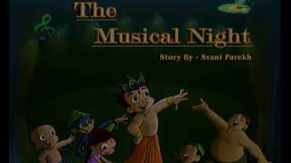 Chhota Bheem - The Musical Night