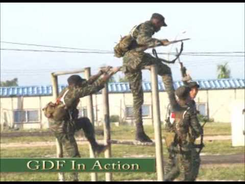 GDF In Action