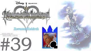 Let's Play Kingdom Hearts Re:Chain of Memories [Deutsch/Profi] #39 - Licht und Schatten