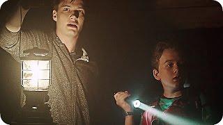 LOST & FOUND Trailer (2016) Treasure Hunting Adventure Movie