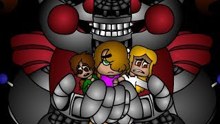 What have I done... FNAF SL Animation (complete film)