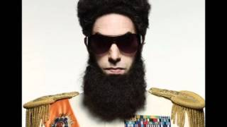 The Dictator -  The Next Episode
