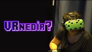 VR I Sanal Gerçeklik Nedir?