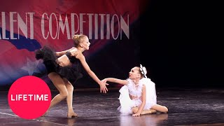 "Dance Moms: Dance Digest - ""Black Swan"" (Season 1) | Lifetime"