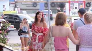 Hot Russian girls, Beautiful Ukrainian women, Odessa, Kiev wuuuu