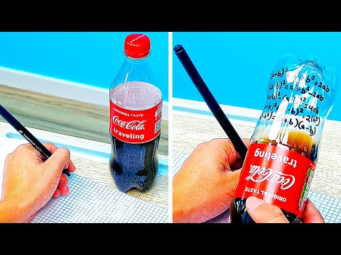 28 COOL SCHOOL HACKS YOU DIDN`T KNOW ABOUT