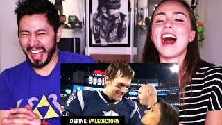 """""""NFL 2018"""" — A Bad Lip Reading of the NFL 