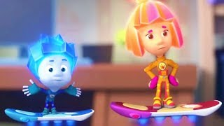 The Fixies | Invisible Ink and The Gramophone | Cartoons for Children | Kids TV Shows Full Episodes