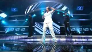X Factor DK Finale Mohamed