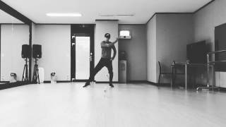 EXO Sehun - They Never Know ( Solo Dance Practice )