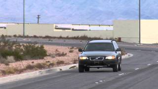 2001 Volvo V70 XC -Test Drive - Viva Las Vegas Autos