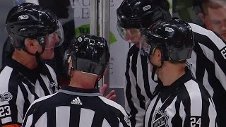 NHL has to explain after controversial no-goal call in Colorado