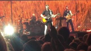 American Spirit Thomas Rhett Live In Erie
