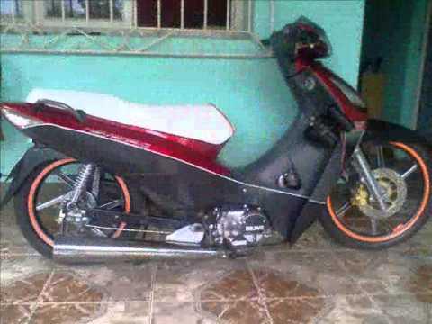 motos al piso de san jose y pindapoy