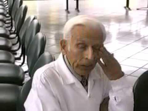 Entrevista al Dr. Carlos Casanova Lenti 1 parte III