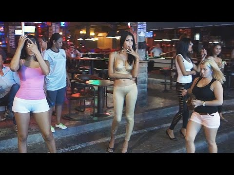 Xxx Mp4 Pattaya Walking Street Nightlife Freelancer Ladyboys And GoGo Girls 3gp Sex