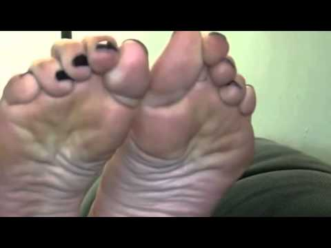 Wendy s Long toes
