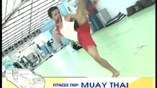 ARANGKADA GMA ILOILO (FITNESS TRIP: MUAY THAI).wmv