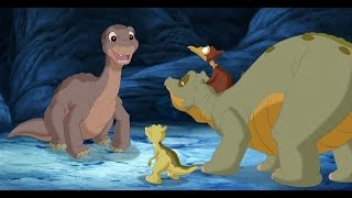 The Land Before Time XIV: Journey of the Brave - Movie Review (Spoiler Free)