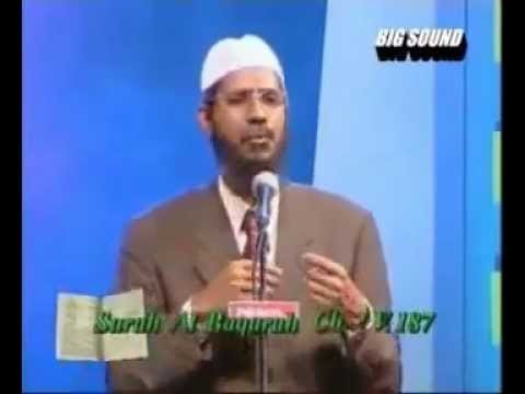 Xxx Mp4 Is It Permissible For Men To Intercourse With His Wife During Her Menstrual Cycle Dr Zakir Naik 3gp Sex