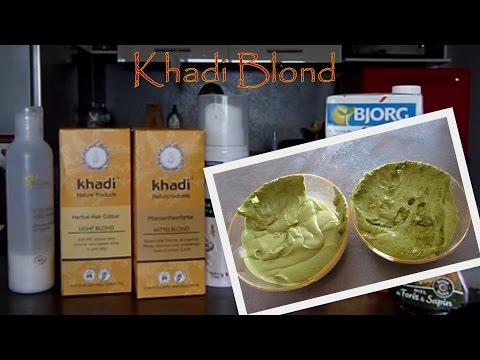 Xxx Mp4 5 ⚛ Coloration Végétale Khadi Blond ⚛ 3gp Sex