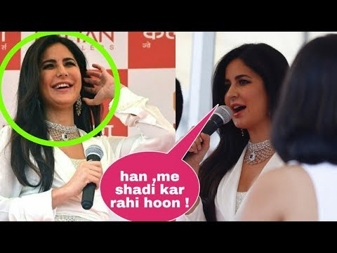 Xxx Mp4 Katrina Kaif Glowing And Shy Before Her Marriage Looks So Happy In An Event 3gp Sex