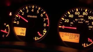 Tengo un problema con mi troca 2006 Nissan Frontier