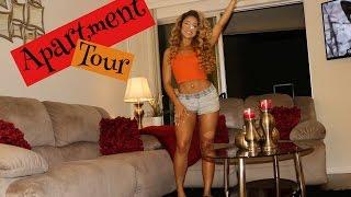 Apartment Tour   Jilly Anais
