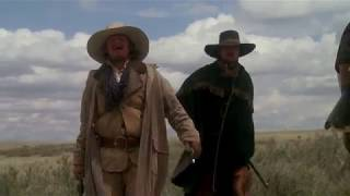 Comanche Moon 1-3 | Jetzt auf Blu-ray & DVD | Larry McMurtry | Val Kilmer | Fernsehjuwelen