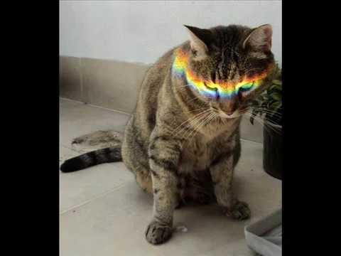 Como hacer un Arco iris casero