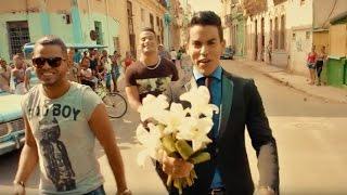 DAVID CALZADO y su CHARANGA HABANERA - Arriba De Lo Mal Hecho (Video Oficial HD)