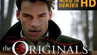 Os Originais 3ª temporada episódio 17 - Lucien mata Finn