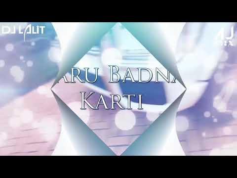 Daru Badnam Kardi    Second Version    All Dj Song   