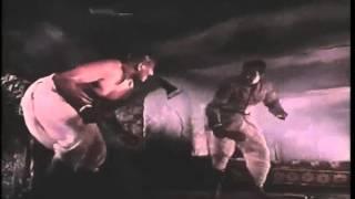 sasta khoon mehenga paani  1964 unreleased clip