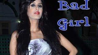 Ayesha TURNS NEGATIVE in Bade Acche Lagte Hain 26th June 2012