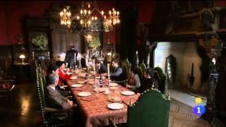 Los Misterios De Laura 2x12