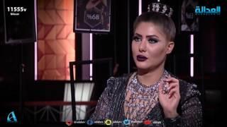 حلقة نارية مع الفنانة ملاك في برنامج #ذا_كويز تقديم صالح الراشد