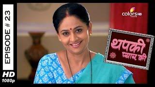 Thapki Pyar Ki - 19th June 2015 - थपकी प्यार की - Full Episode (HD)