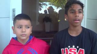 Young Boxers REACT to Manny Pacquiao being ROBBED vs Jeff Horn