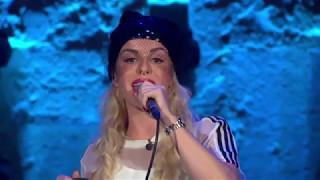 Josje Huisman - Bagagedrager (live)