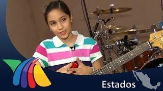Niñas rockeras causan furor en internet | Noticias de Nuevo León