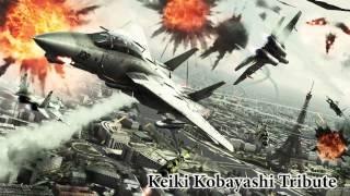 Ace Combat Soundtrack - Keiki Kobayashi Tribute