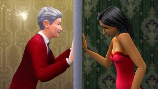 BELLA GOTH: THE LAST HOPE   Sims 4 Machinima