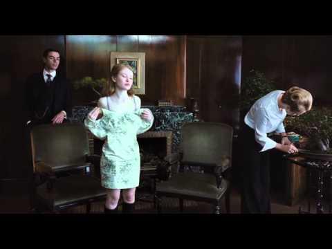 Sleeping Beauty (2011)  Interview Scene Clip