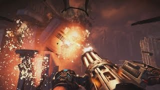 Bulletstorm Full Clip Edition OFFICIAL Launch Trailer