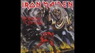 Iron Maiden - Hallowed Be Thy Name (1998 Remastered Version) #09
