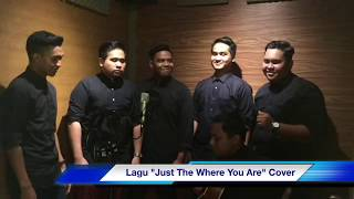 Luova - Just The Way You Are (Bruno Mars Cover) #HilwanContest