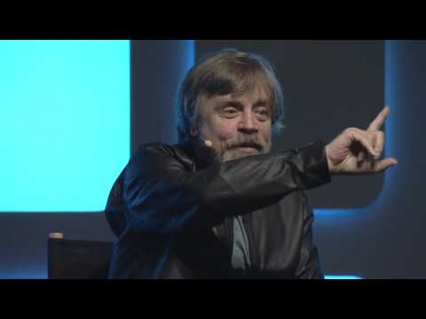 Xxx Mp4 Mark Hamill Talks About His Disappointment 3gp Sex